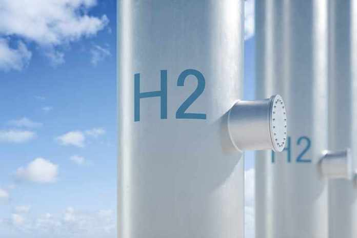 Increase in Supply of Clean Hydrogen by the Middle East