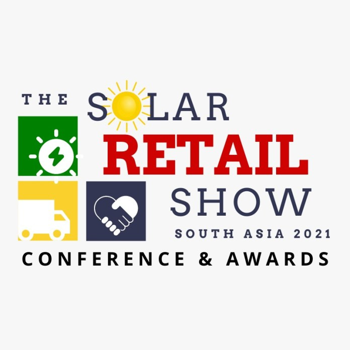 Unveiling The Winners Of Solar Retail Show South Asia Awards 2021