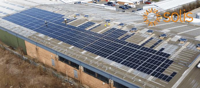 Duke Energy Achieves a Milestone of 10,000 MWs