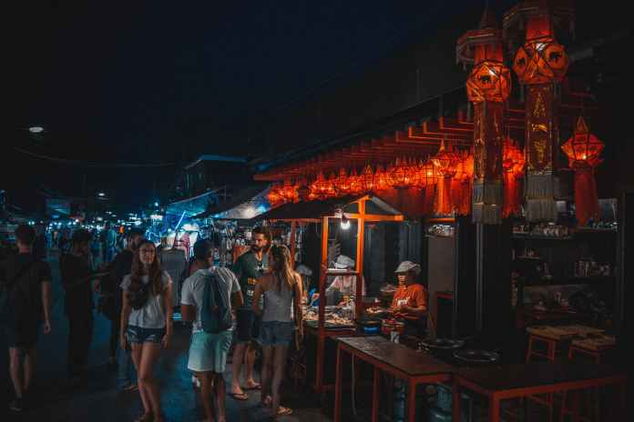 Week In South East Asia: Tuas Power And NEFIN's Partnership, SP Group's Entry In Vietnam and More