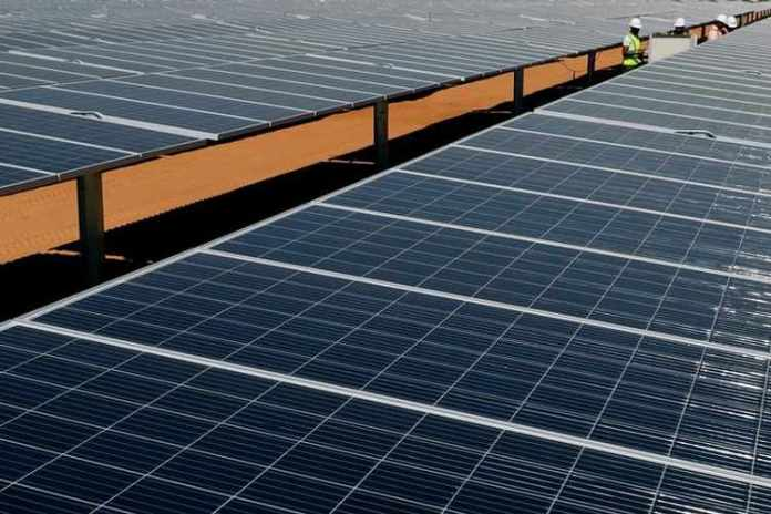 Iraq Plans For 33% Clean Energy By 2030