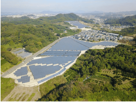 Juwi Shizen Energy Operation Completes 500 MW Of Power O&M Contracts In Japan