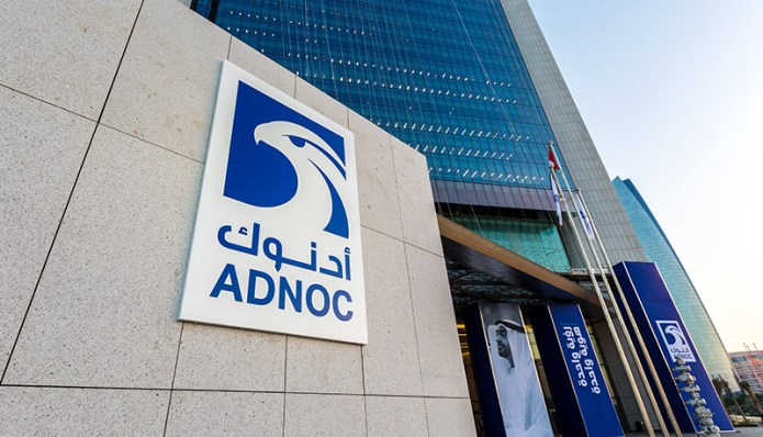 ADNOC And EWEC Partners For Clean Energy