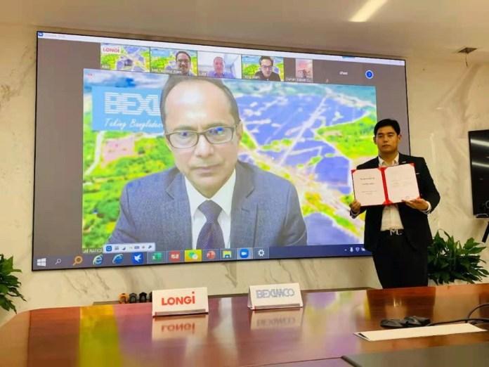 LONGi Supplies 280MWp Hi-MO 5 Modules To Beximco Group In Bangladesh
