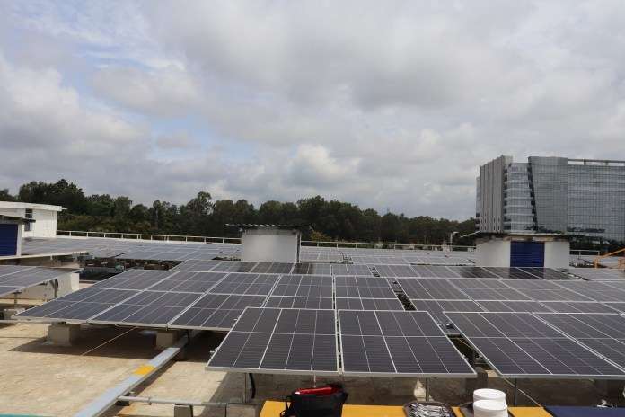AstraZeneca Commits To Its Sustainability Plan Of 2021, Launches In-House Solar 0.5 MW Project As Part Of The 'Ambition Zero Carbon'