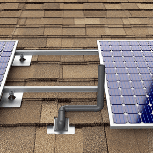 Solar Installation in California