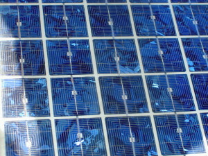 New Solar Cell Technology
