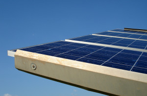 Solar Energy Panels Powering The Future