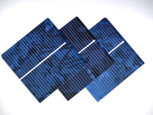 Solar Cell Used For Shingles