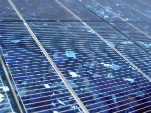 Solar Panels Create Free Energy From The Sun