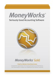 MoneyWorks accounting system add-ons