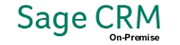 Sage CRM On-Premise