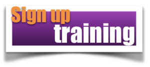 Sign up ACT! Training