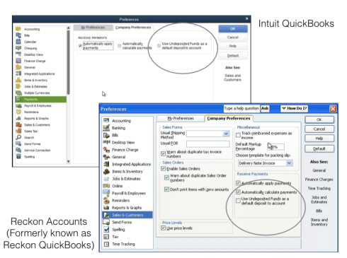 QuickBook Accounting Software