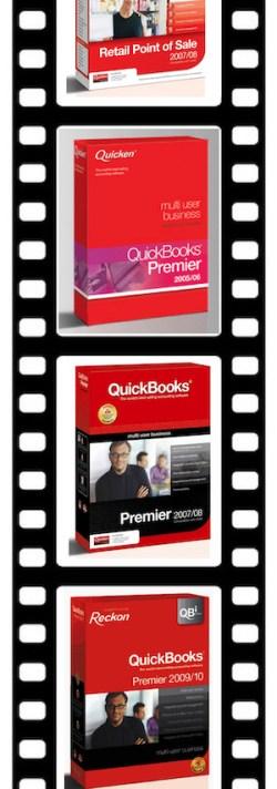 Reckon QuickBooks