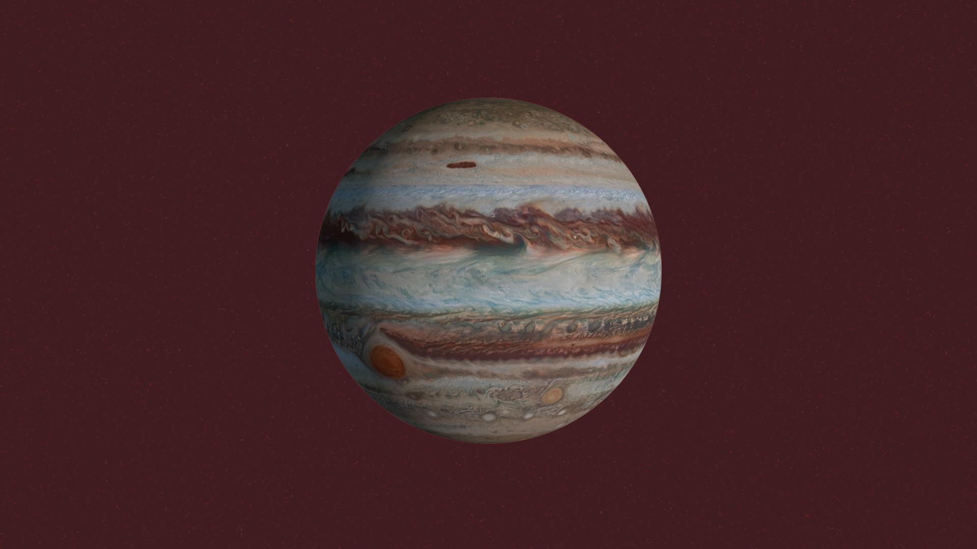 Solar System Exploration Nasa Science