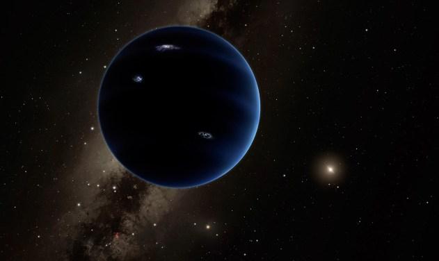 Planet x Hypothetical