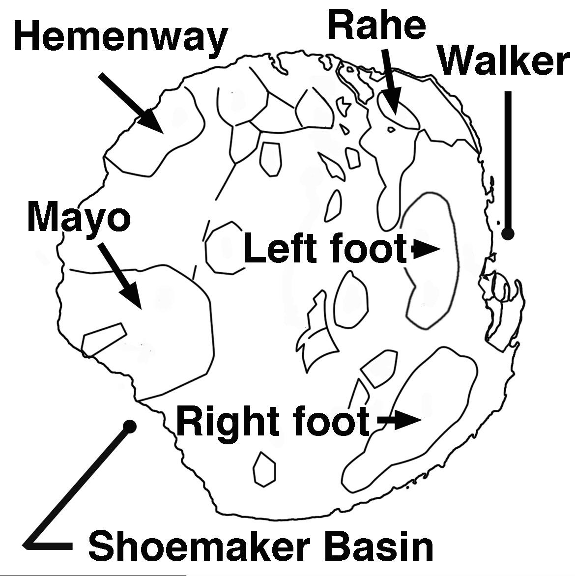 Diagram For Wild 2 Close Look