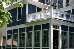 Exterior Repair & Renovation