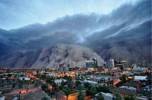 20 Fotos Impactantes Que Demuestran La Realidad Del Cambio Climático | Noticias de ecologia y medio ambiente (2/3)