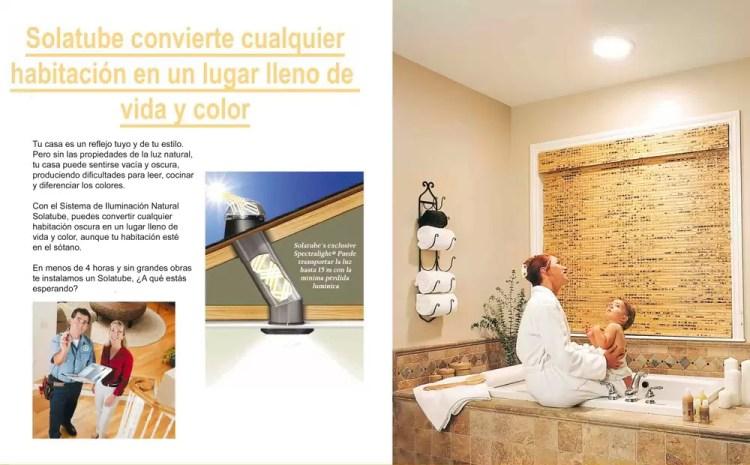 Solatube catalogo residencial