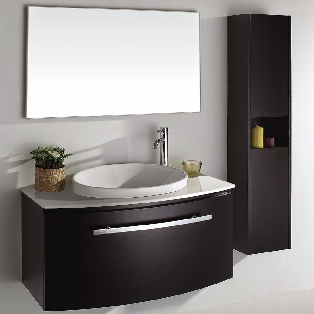 Select Perfect Washroom Vanity That Matches Your Bathroom Interior