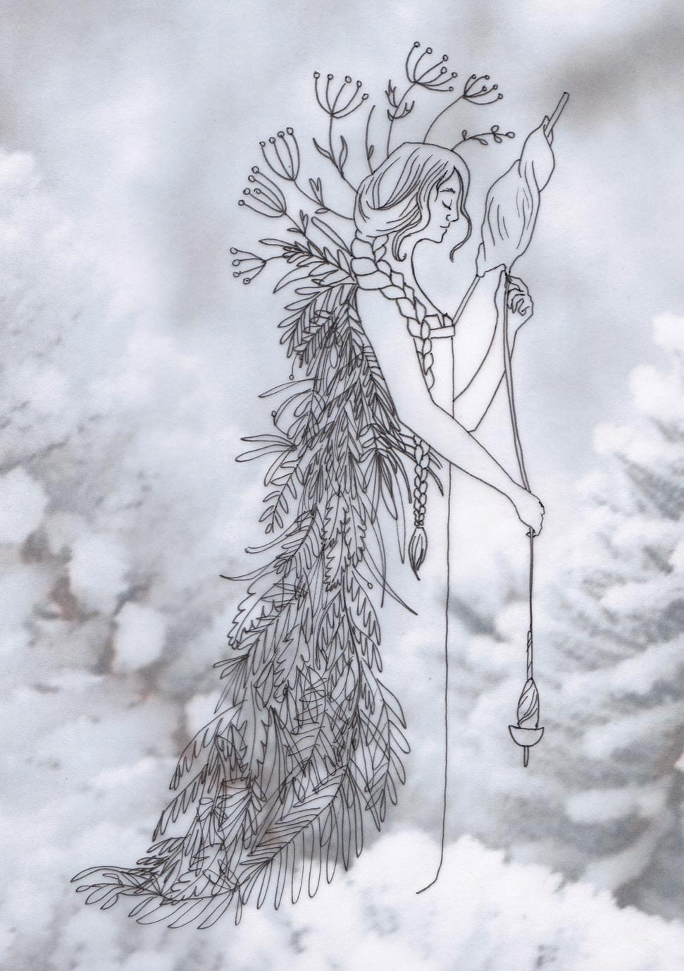 2017 - Freyja