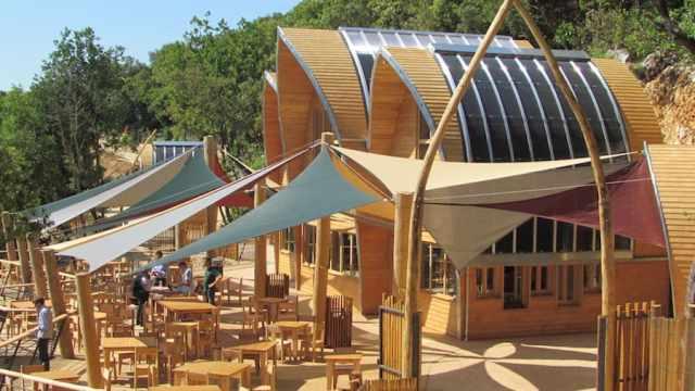 Solbian Salamandergrotte Solar Photovoltaik Solarpaneel