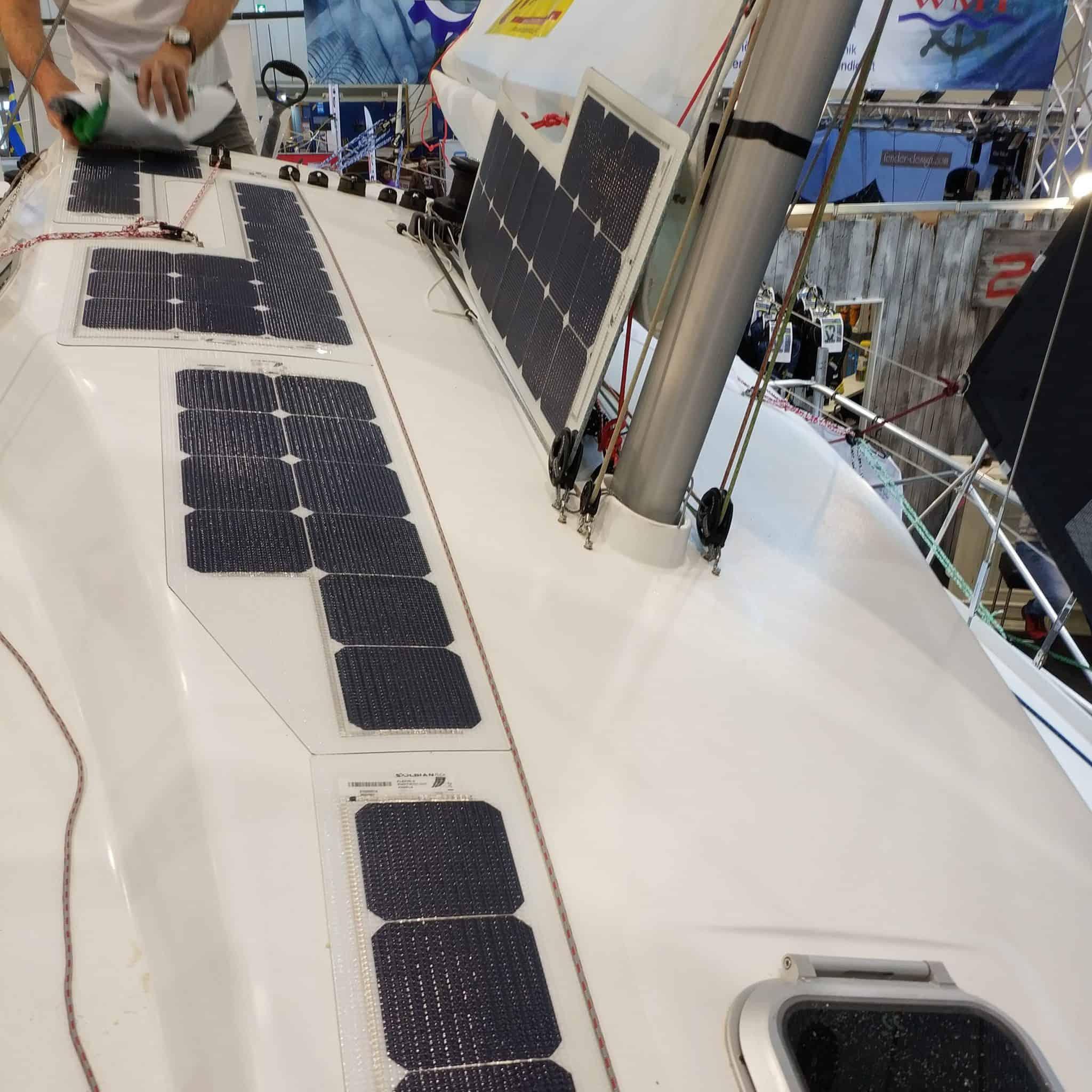 idb maxi-650 solar minitransat solbian mini 6.50