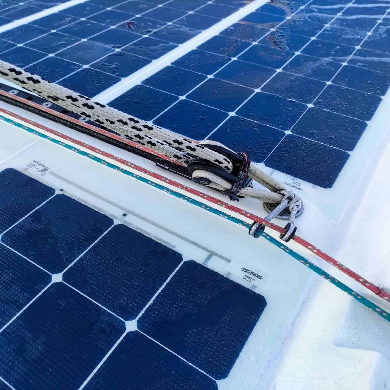Sunreef 58 Katamaran Solar Solbian