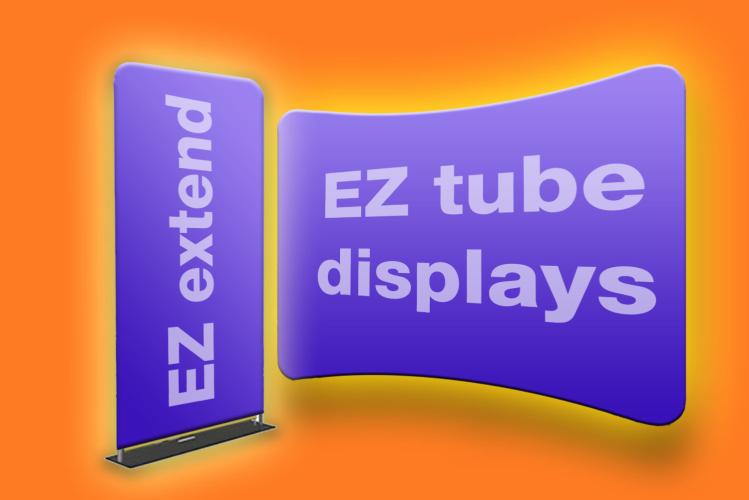 EZ Tube and EZ Extend
