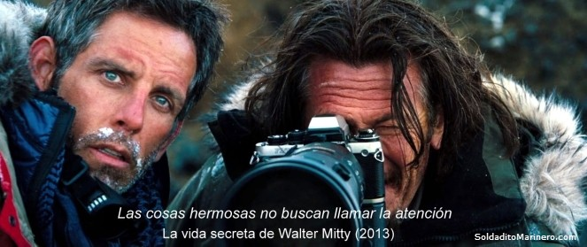 frases walter mitty