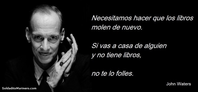 waters libros