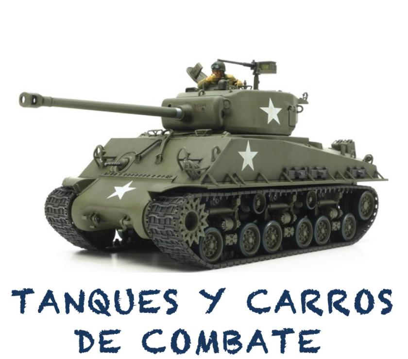 Tanques Y Carros De Combate En Miniatura Soldaditos De Plomo