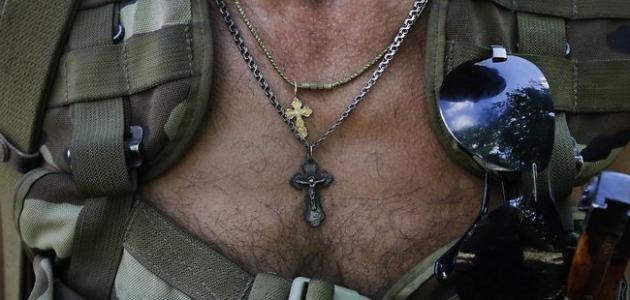 «Вау, смотрите, ЧВК!». Как работают частные военные компании России