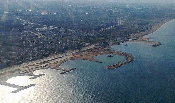 порт ТАТРУС