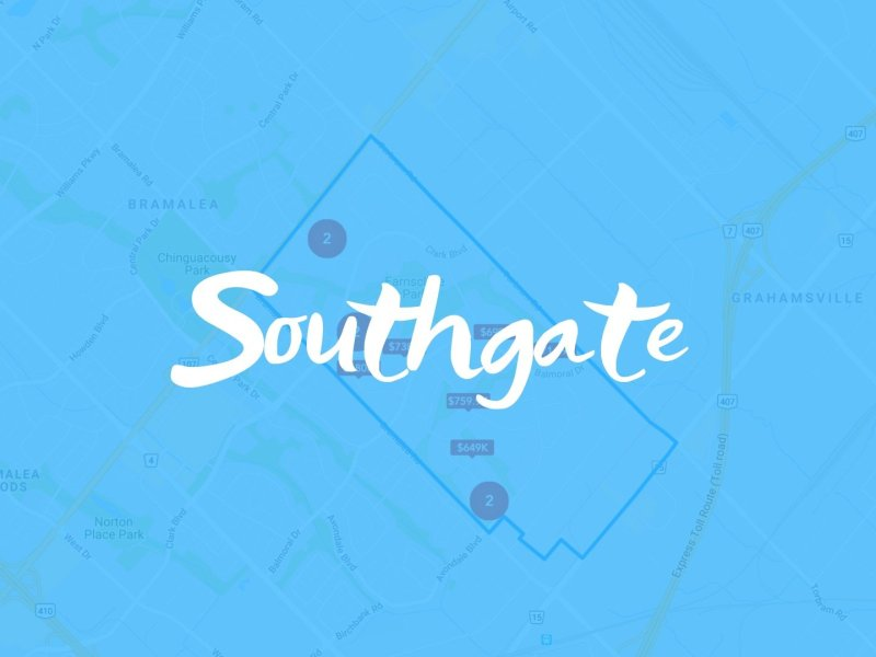 Southgate Neighbourhood Properties for Sale