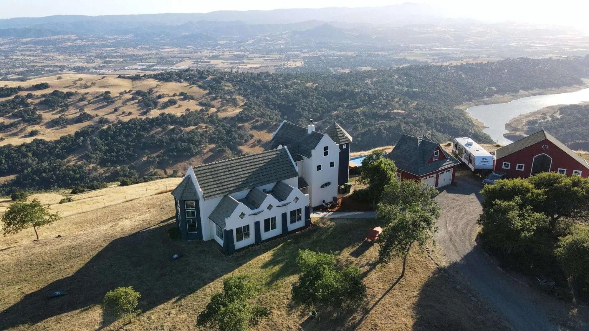finley ridge view