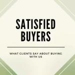 Satisfied Buyers e1604523475610