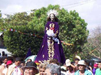 Rivas religious traditions