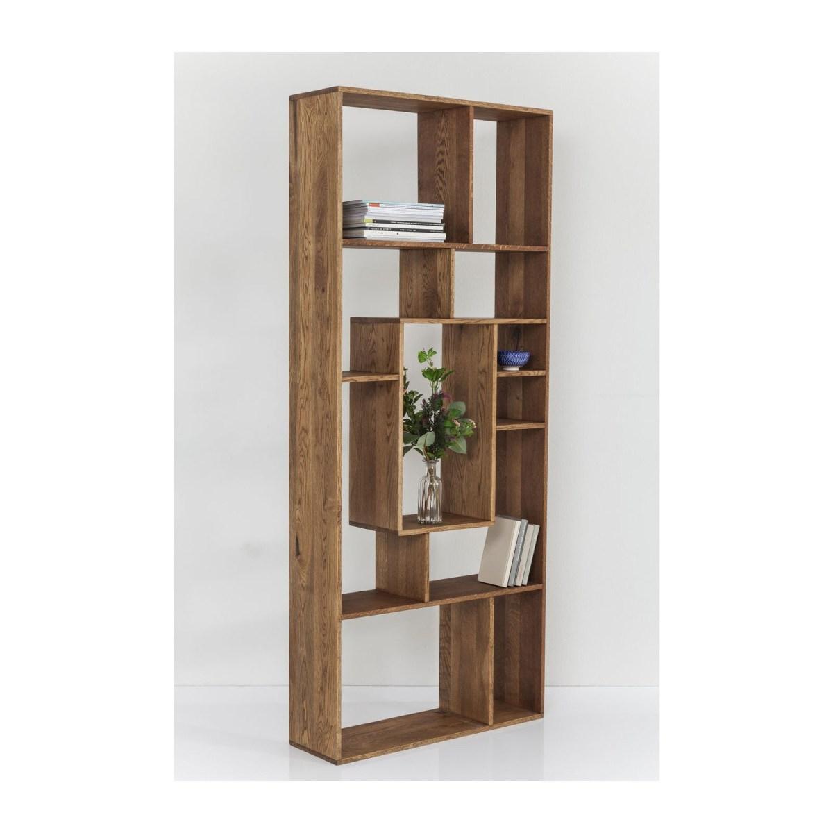 Soldes Kare Design Meuble > Étagère, Bibliothèque & Vitrine Etagère Attento Multitask Kare Design