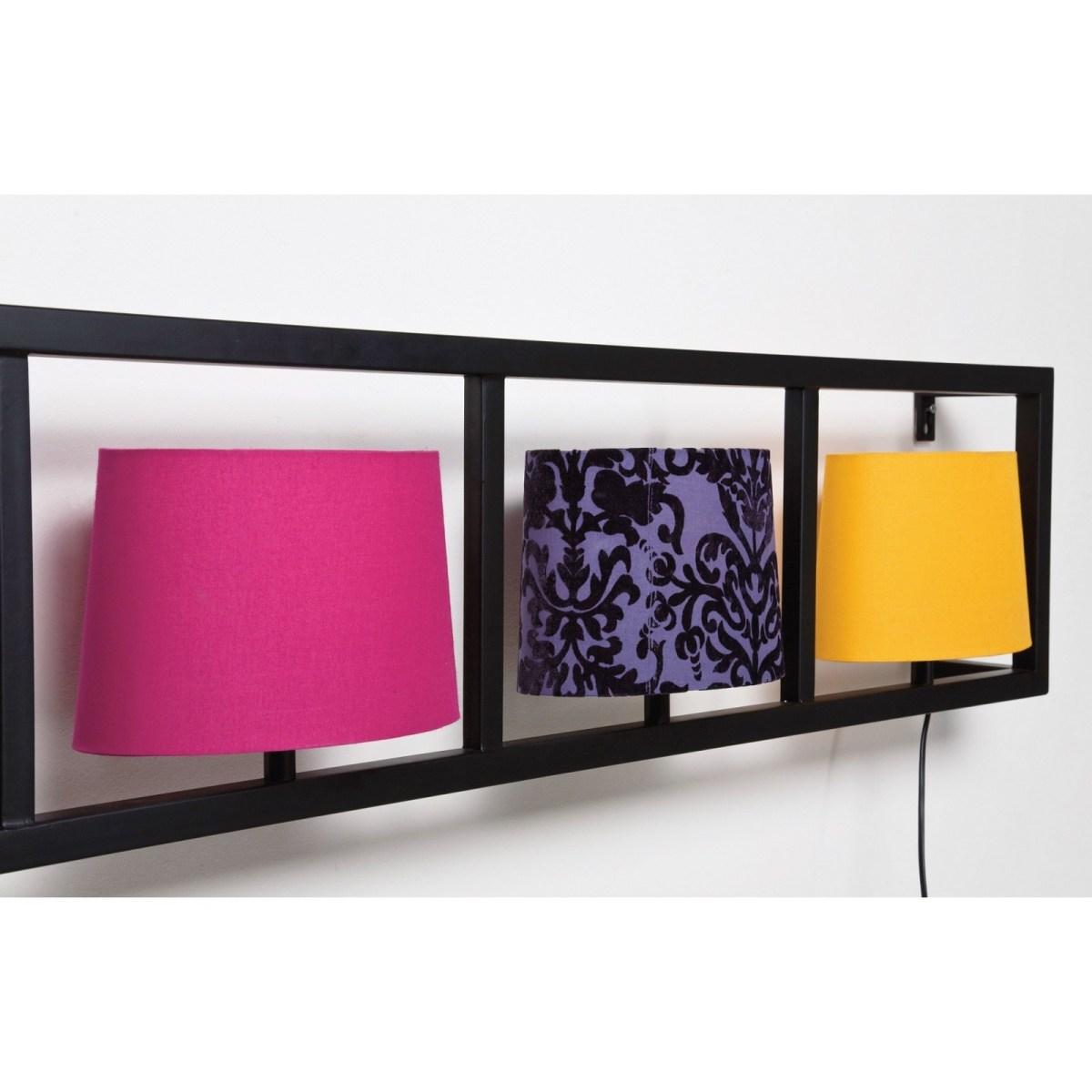Soldes Kare Design Maison > Luminaires > Appliques Applique parecchi horizontal Kare Design
