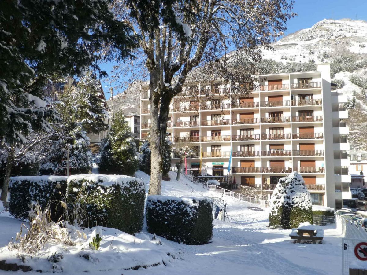 Promo Location vacances hiver Brides Les Bains Alpes du Nord RESIDENCE ROYAL