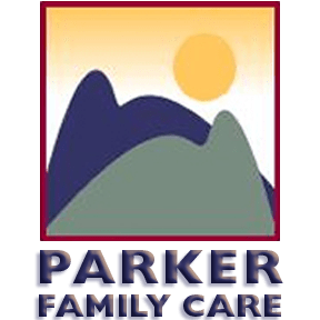 Parker Family Care Logo Modification