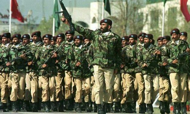 Pakistan Army image 2