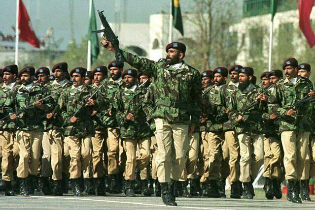 pakistan army 2