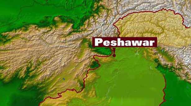 3 blasts in Peshawar 13 february 2015
