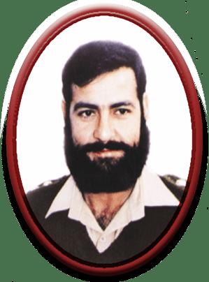 Karnal Sher Khan Shaheed