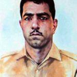Lance Naik Muhammad Mahfouz Shaheed