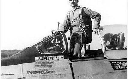 Mohammad Mahmood Alam was Fighter pilot